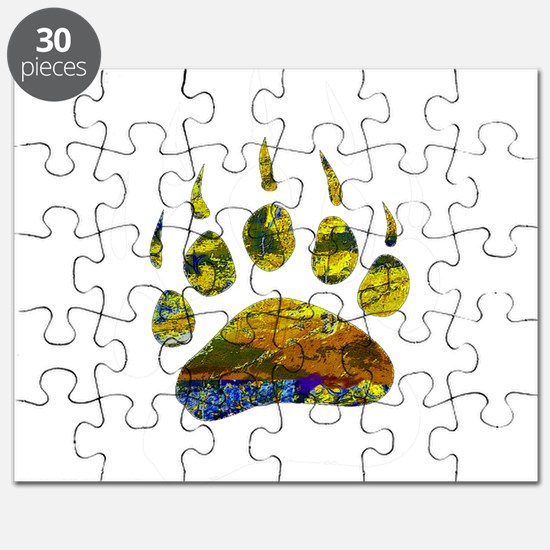 CLAW Puzzle