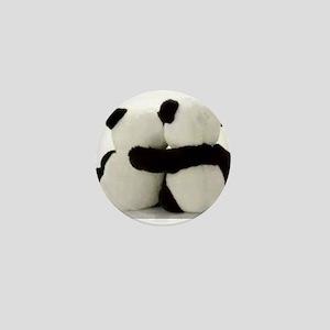 Panda Lover Mini Button