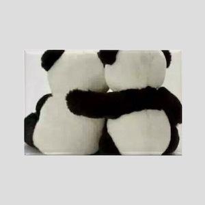 Panda Lover Magnets