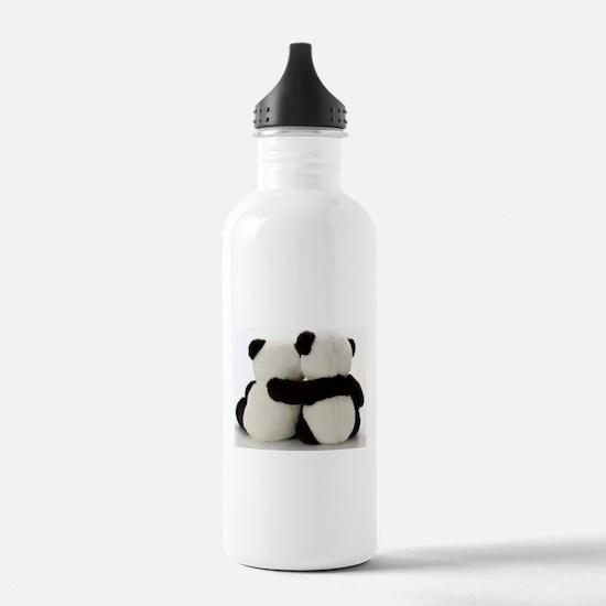 Panda Lover Water Bottle