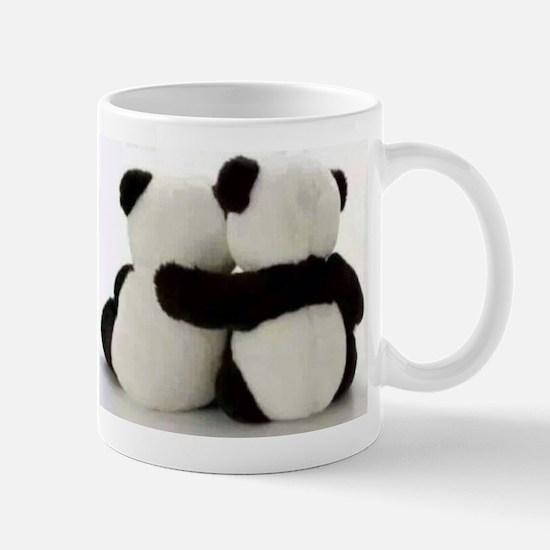 Cute Panda Mug