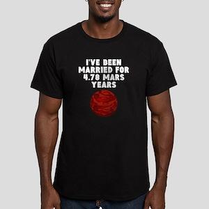 9th Anniversary Mars Years T-Shirt