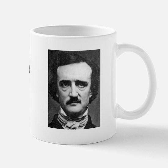 My homey Poe Mug