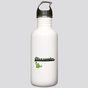 Alexzander Classic Nam Stainless Water Bottle 1.0L