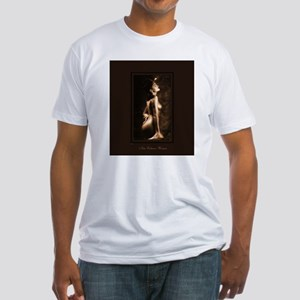 New Orleans Women Fitted T-Shirt