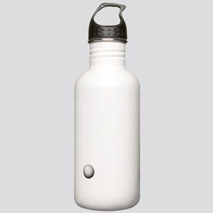 It's All About The Hol Stainless Water Bottle 1.0L