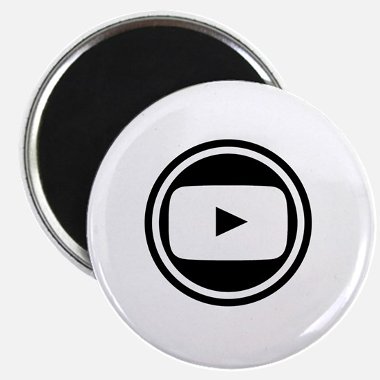 Youtube Magnet