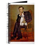Lincoln-WireFoxT Journal