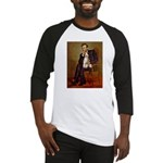 Lincoln-WireFoxT Baseball Jersey