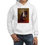 Lincoln-WireFoxT Hooded Sweatshirt