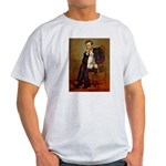 Lincoln-WireFoxT Light T-Shirt