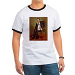 Lincoln-WireFoxT Ringer T