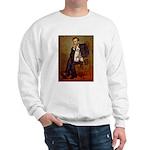 Lincoln-WireFoxT Sweatshirt