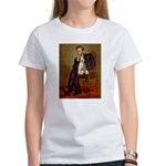 Lincoln-WireFoxT Women's T-Shirt