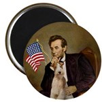 Lincoln-WireFoxT Magnet