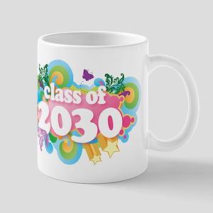 2030 Graduate Mug