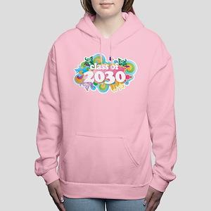 2030 Graduate Women's Hooded Sweatshirt
