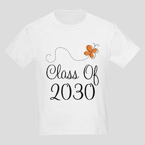 2030 School Class Kids Light T-Shirt