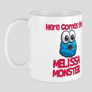 Melissa Monster Mug