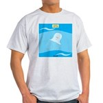 Go with the Flow Light T-Shirt