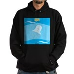 Go with the Flow Hoodie (dark)