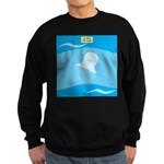Go with the Flow Sweatshirt (dark)
