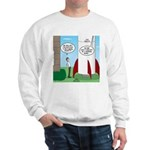 Model Rocket? Sweatshirt
