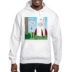 Model Rocket? Hooded Sweatshirt