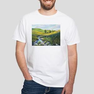 SRose Chaseing the Light T-Shirt
