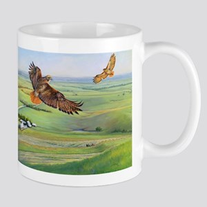 SRose Independence Mugs