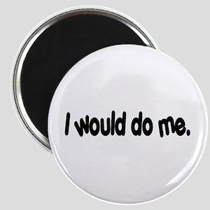 DO ME. Magnet