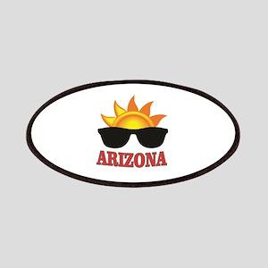Arizona shades Patch