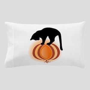 Halloween Illustration Pillow Case