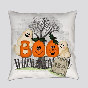 BOO Everyday Pillow
