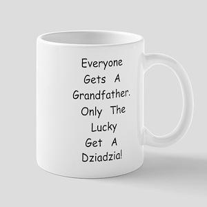 Dziadzia Mug