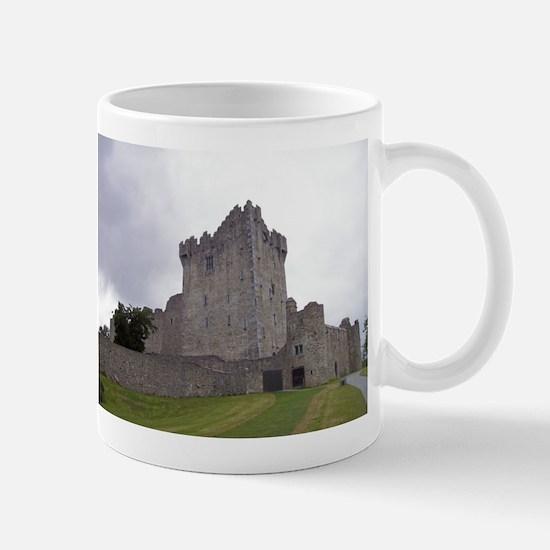 Ross Castle Mug