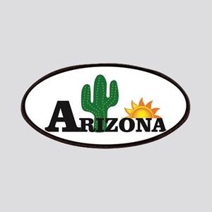 dark cactus arizona Patch