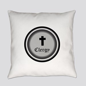 CLERGY Everyday Pillow