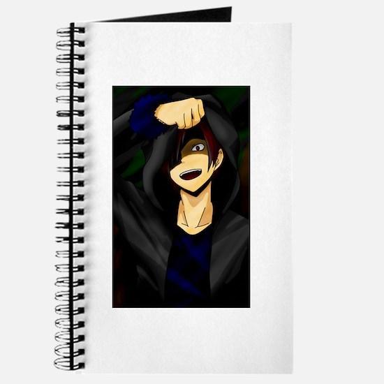 Raiden Nimura Journal