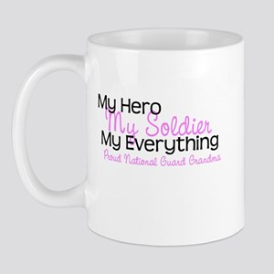 My Everything NG Grandma Mug