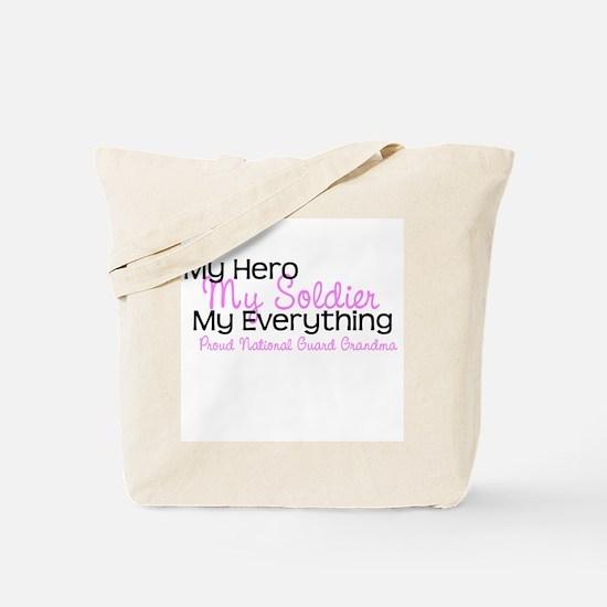 My Everything NG Grandma Tote Bag