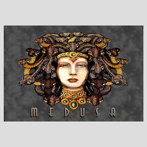 Medusa Steel