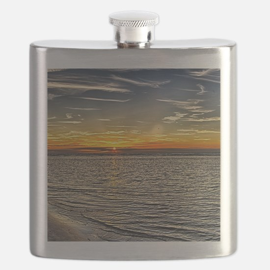 Before Sunset Flask