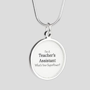 Teacher's Assistant Necklaces