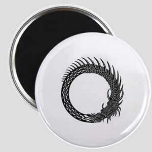 Viking Circle Magnet
