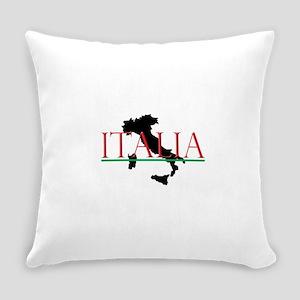 Italia Star 2 Everyday Pillow
