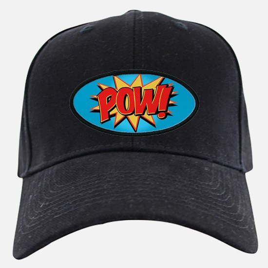 Pow! Baseball Hat