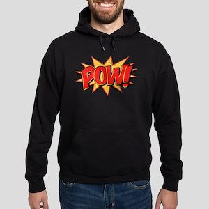 Pow! Hoodie (dark)