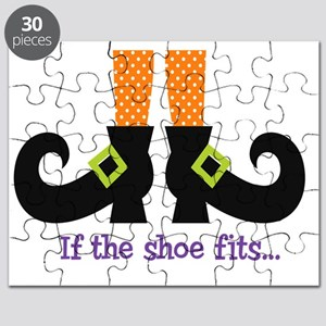 If the shoe fits.. Puzzle
