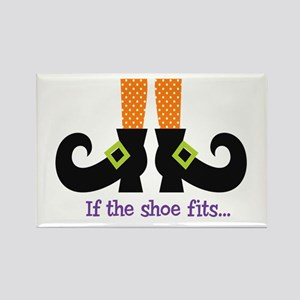 If the shoe fits.. Magnets